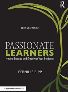 pernille passionate learners