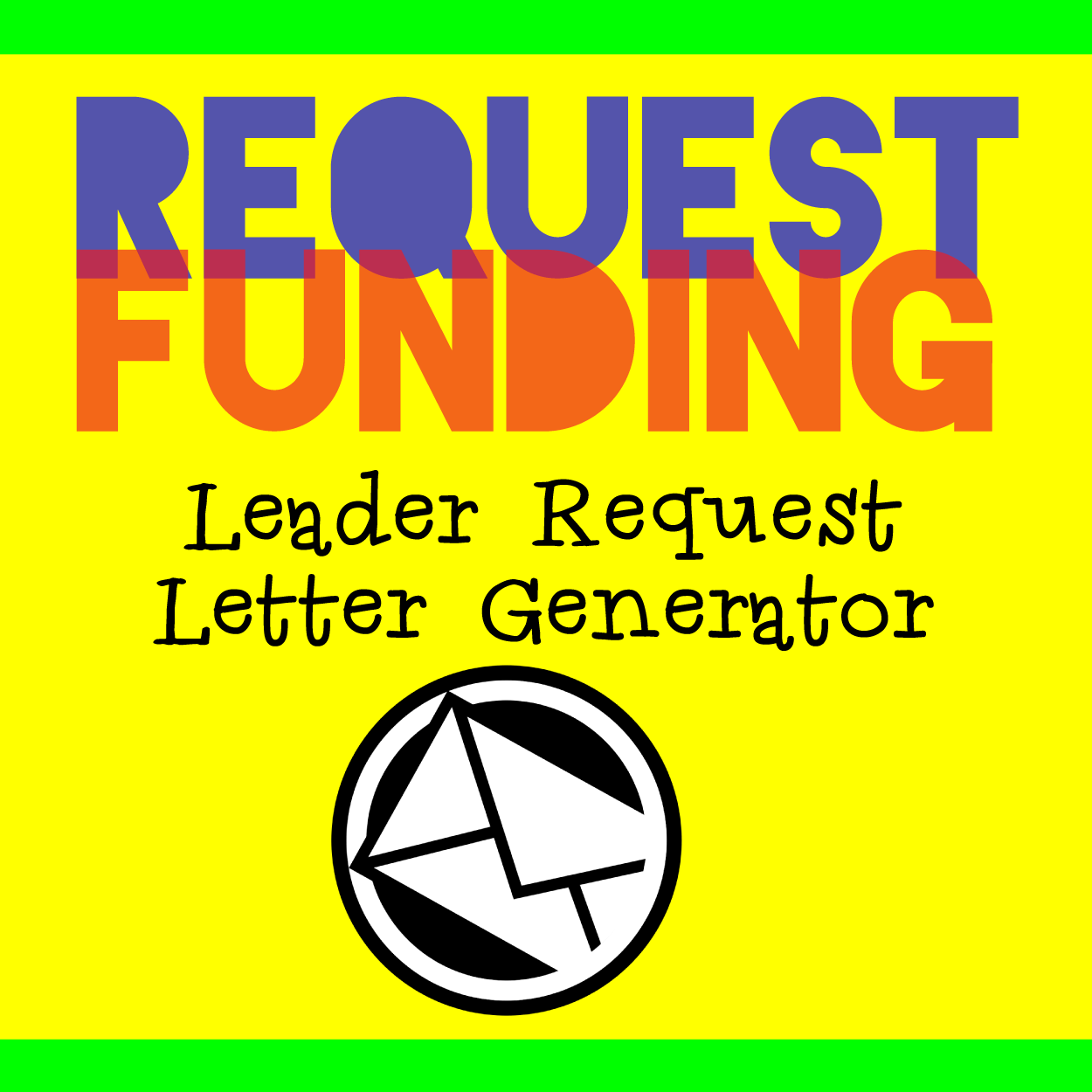 Request Funding