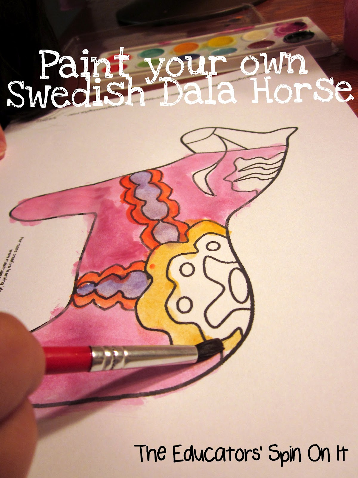 Around The World In 12 Dishes Activities Recipes And Books About Sweden