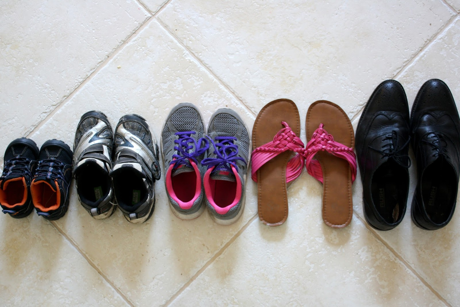10 Fun And Easy Shoe Games For Preschoolers