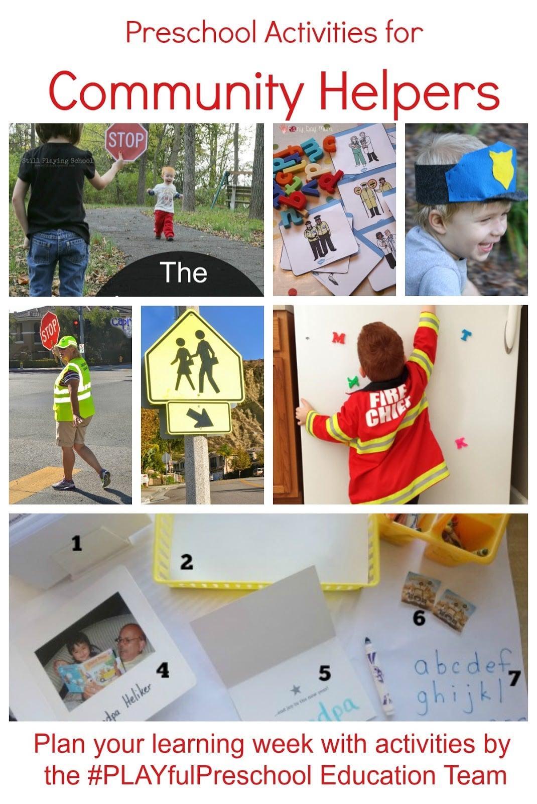 60 Preschool Lesson Plans For Home