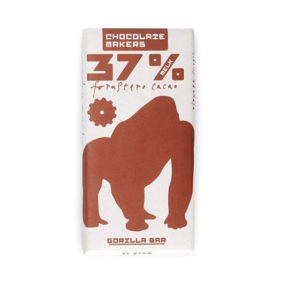 Gorilla bar melk 37%