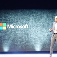 "How ""tech intensity"" is the call from Microsoft"