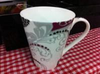 UAL mugs at CSM