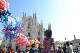 Check out my youtube video for Fuse Magazine - Kai in Milan