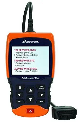 actron cp9680 autoscanner plus