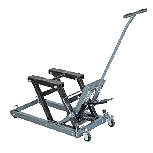 Harbor Freight 1500lb capacity ATV/Motorcycle lift