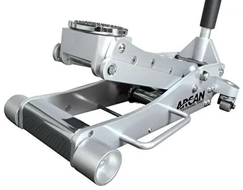 Arcan Floor Jack Review
