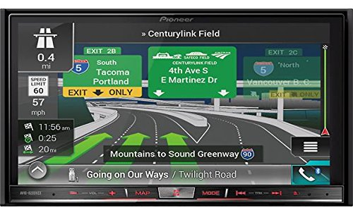 Best In-Dash Navigation systems