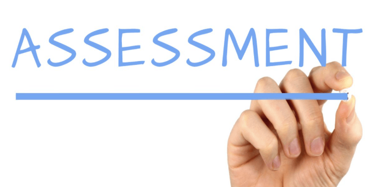 Assessment Isn't A Bad Word - The Effortful Educator