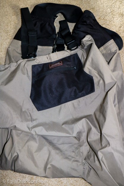 Caddis Breathable Waders