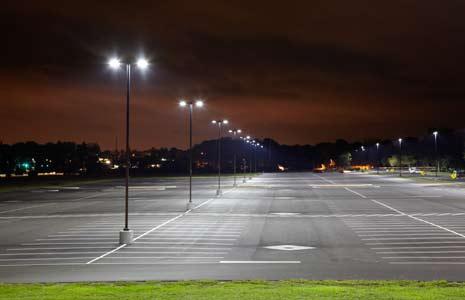 columbus ohio commercial lighting