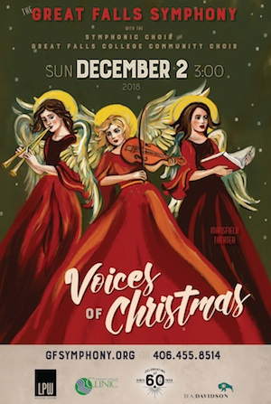 VOICES OF CHRISTMAS, December 2, 2018 resized