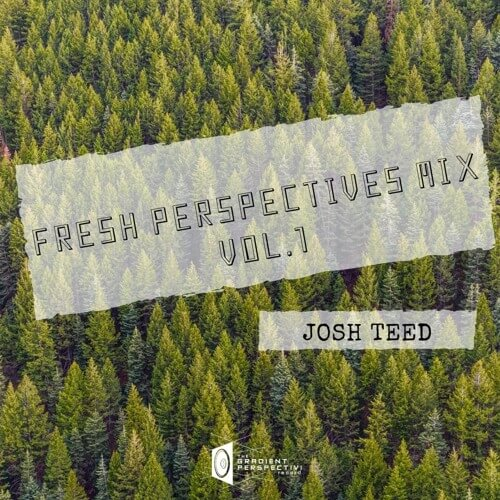 If you haven't heard of this hidden gem yet allow us to bring him to your attention. Josh Teed, the producer from New Hampshire is taking an innovative
