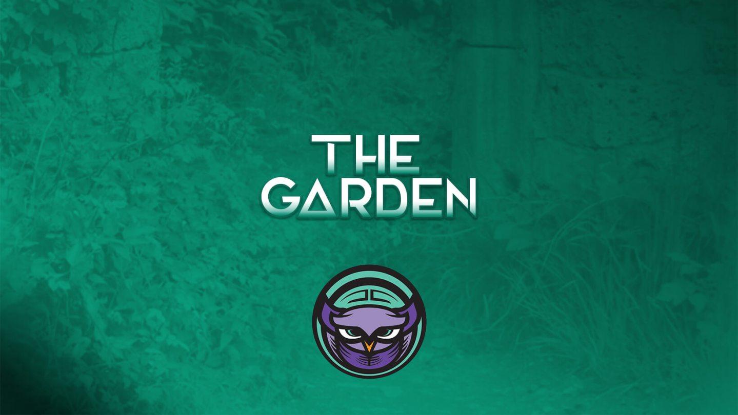 Laika Beats The Garden Electric Hawk