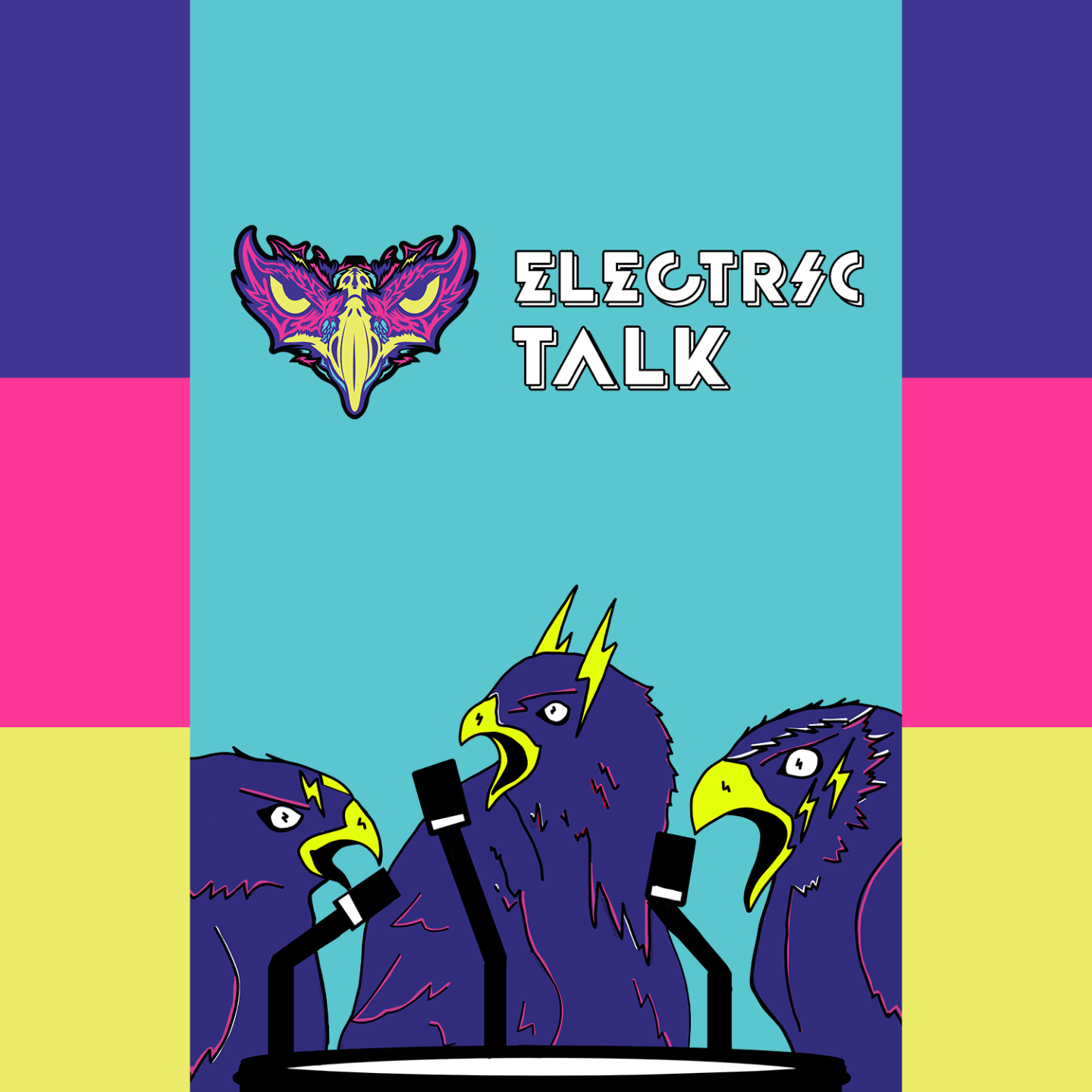 Electric Talk