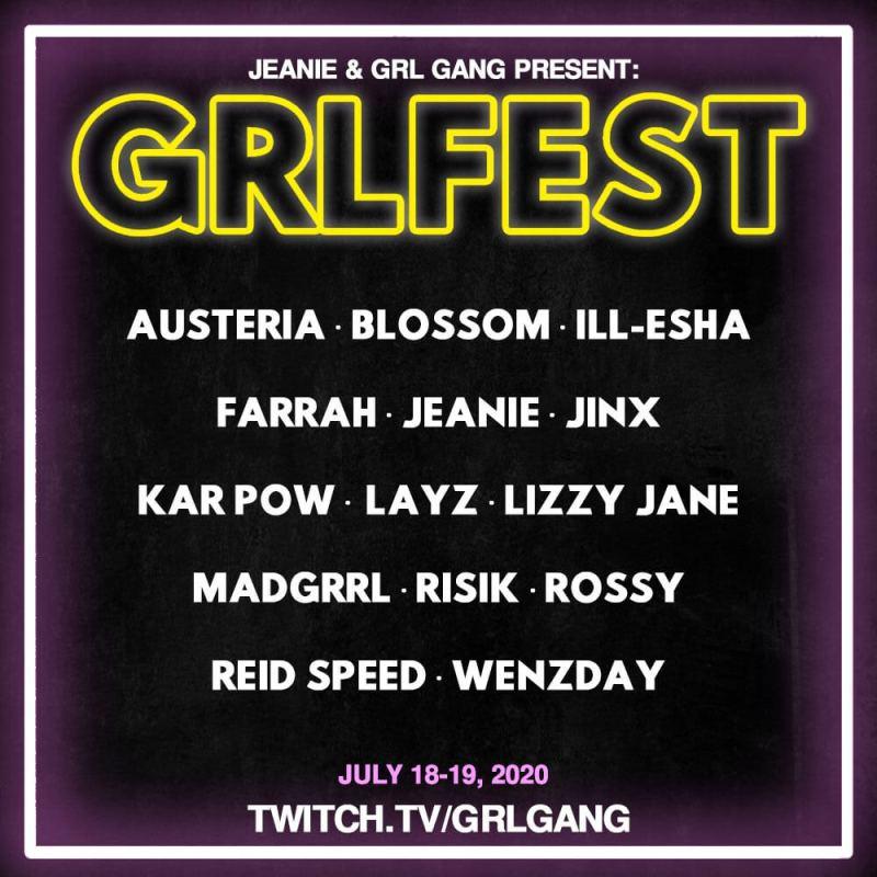 grlfest