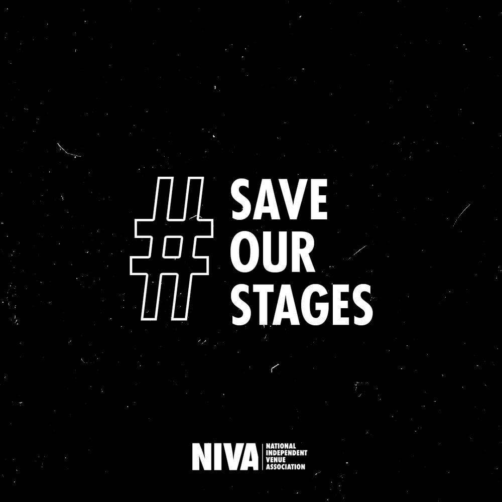 save our stages electric hawk
