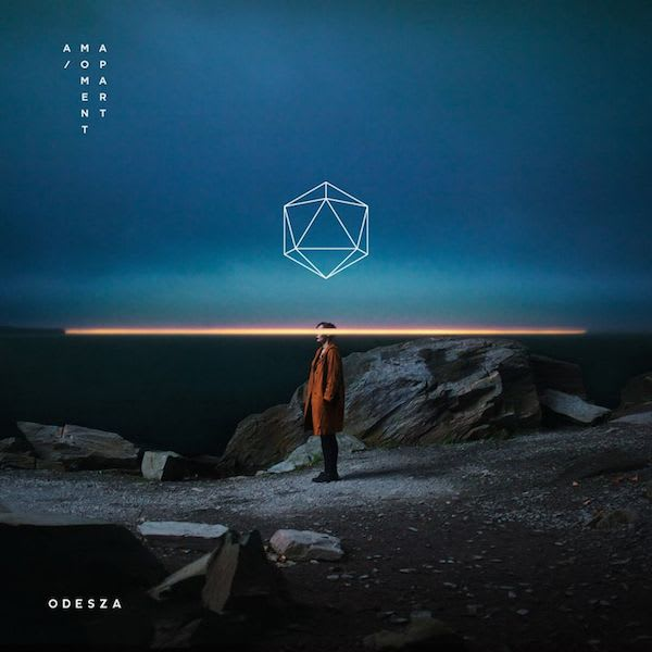 ODESZA a moment apart electric hawk