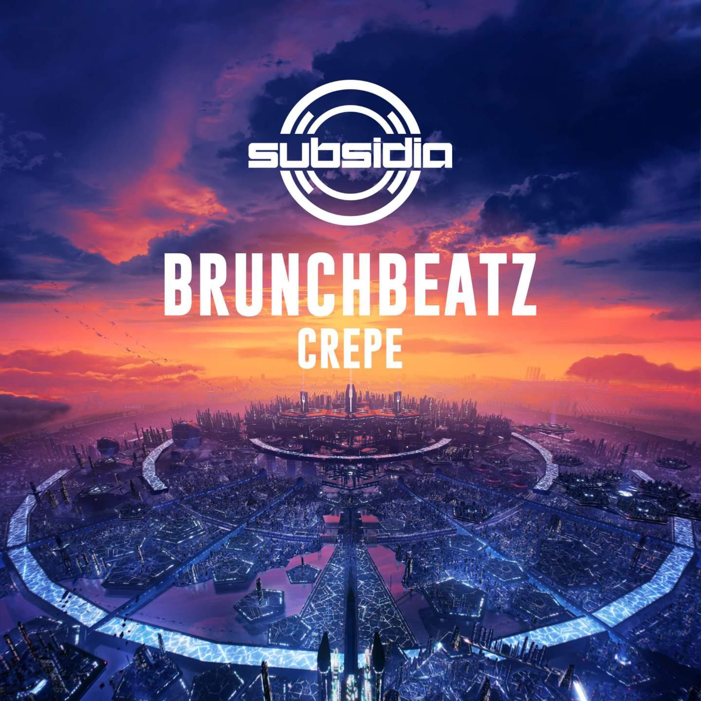 brunch crepe