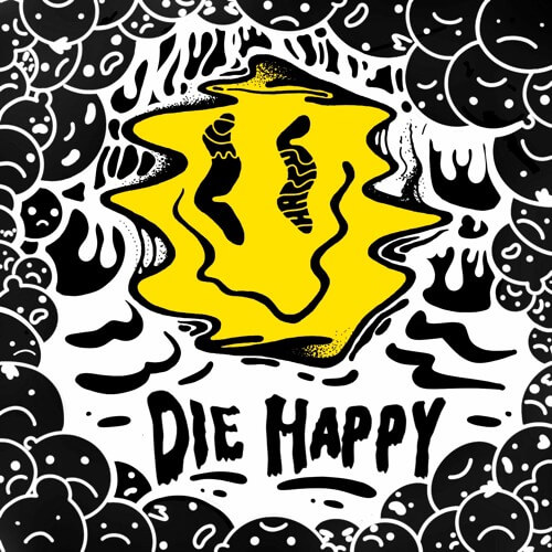 vctre die happy electric hawk