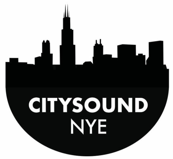 CitySound NYE