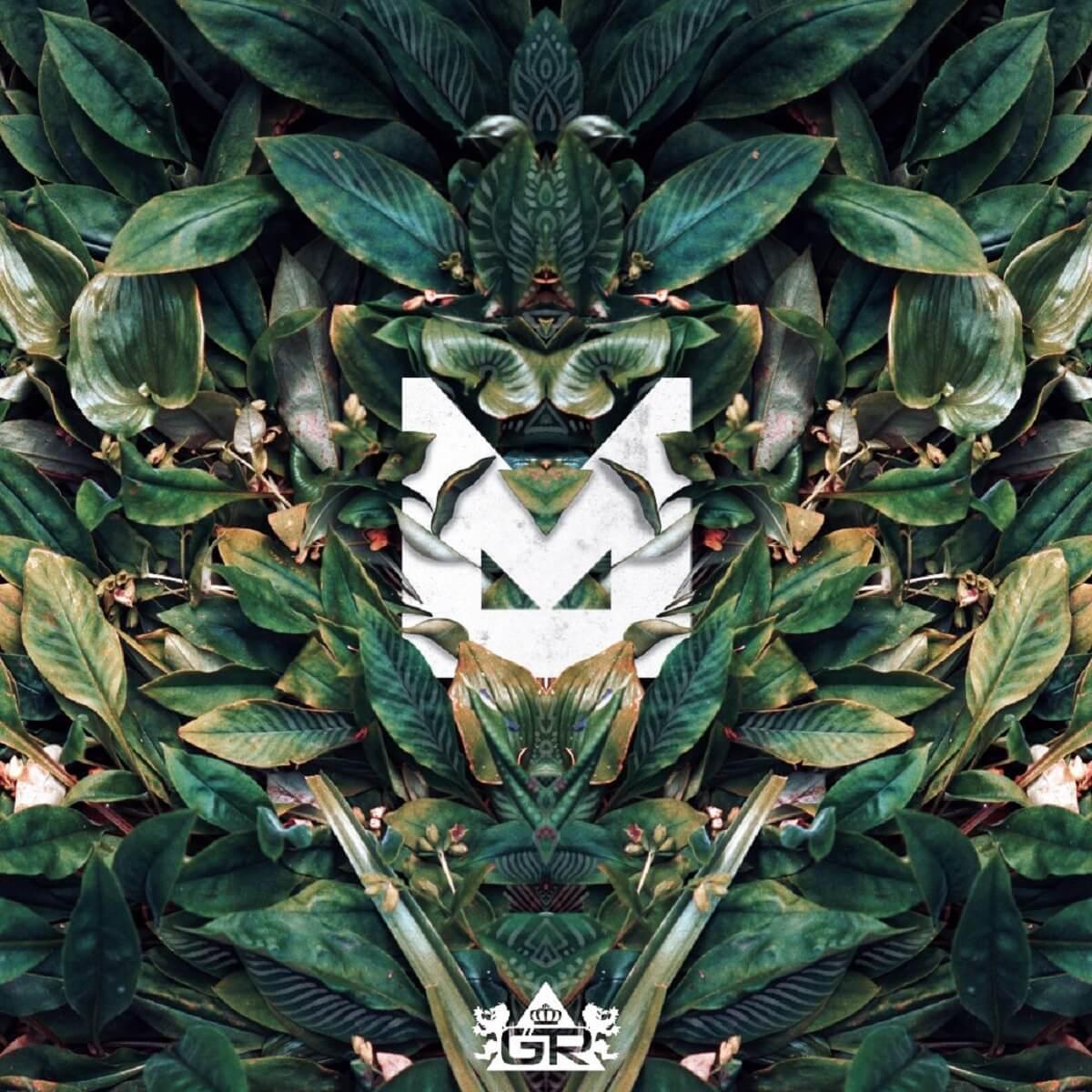 MORiLLO Shades of Green Electric Hawk
