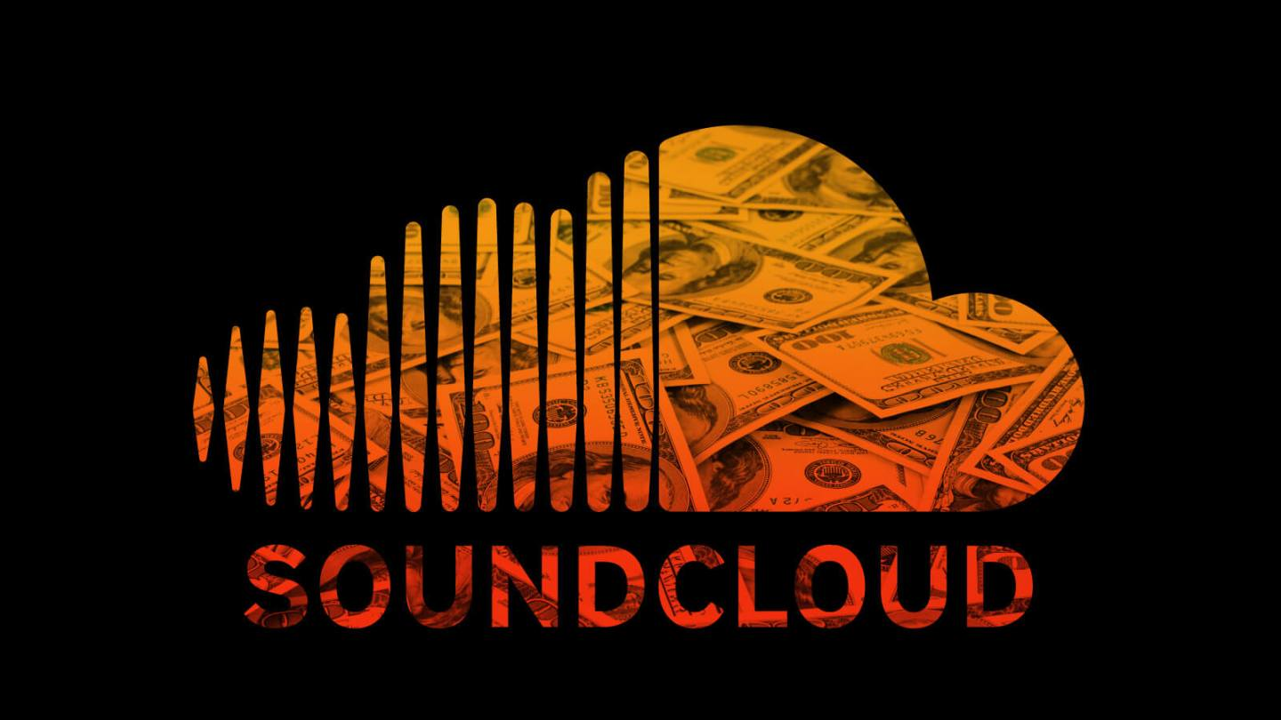 Soundcloud Money Logo Electric Hawk