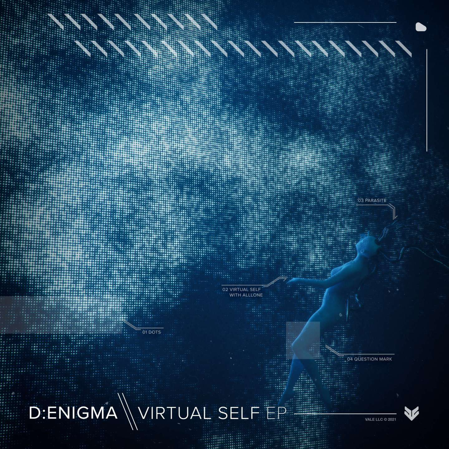 d:enigma virtual self ep