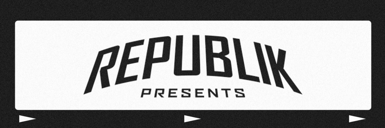 Republik Presents Event