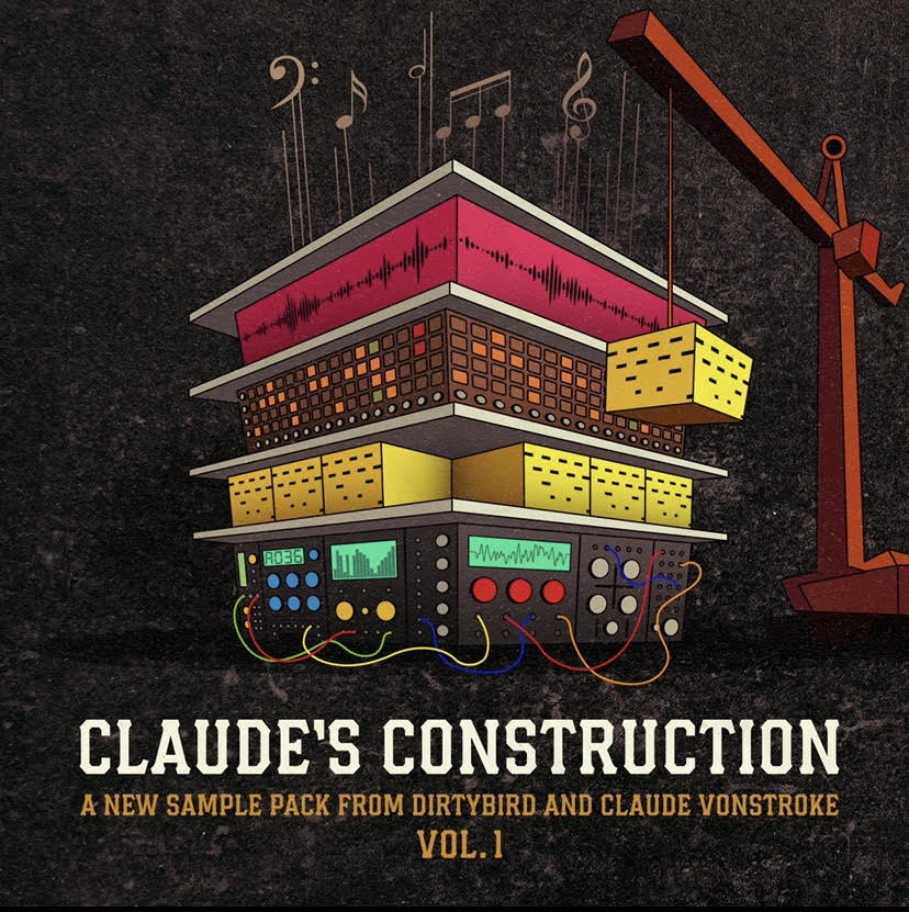 Claude's Construction Vol 1
