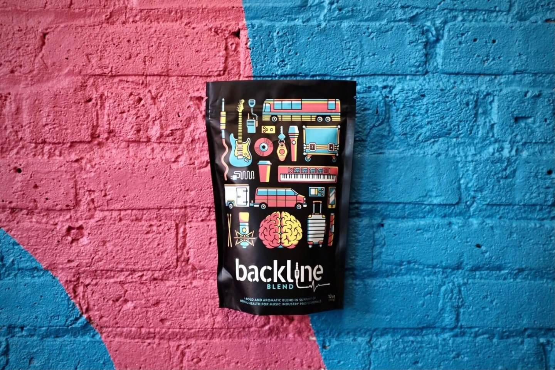 backline blend
