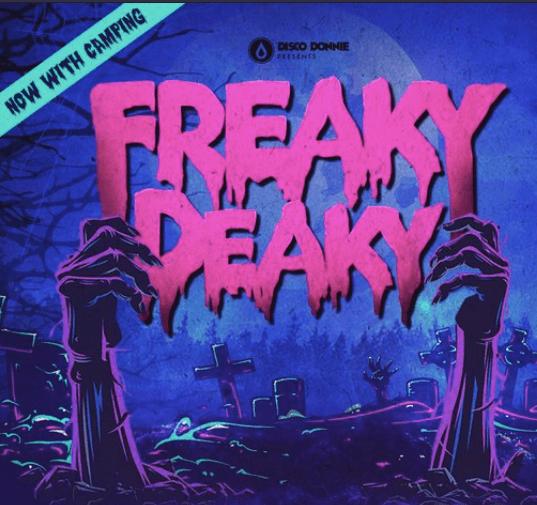 Freaky Deaky 2021