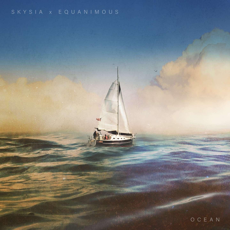 Skysia Equanimous Ocean EP