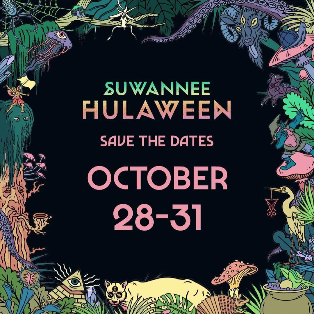 Suwanne Halloween Dates Electric Hawk