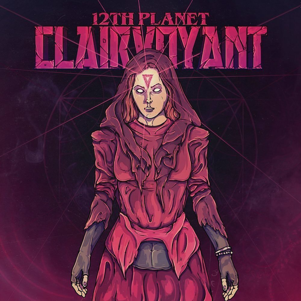 12th Planet Clairvoyant