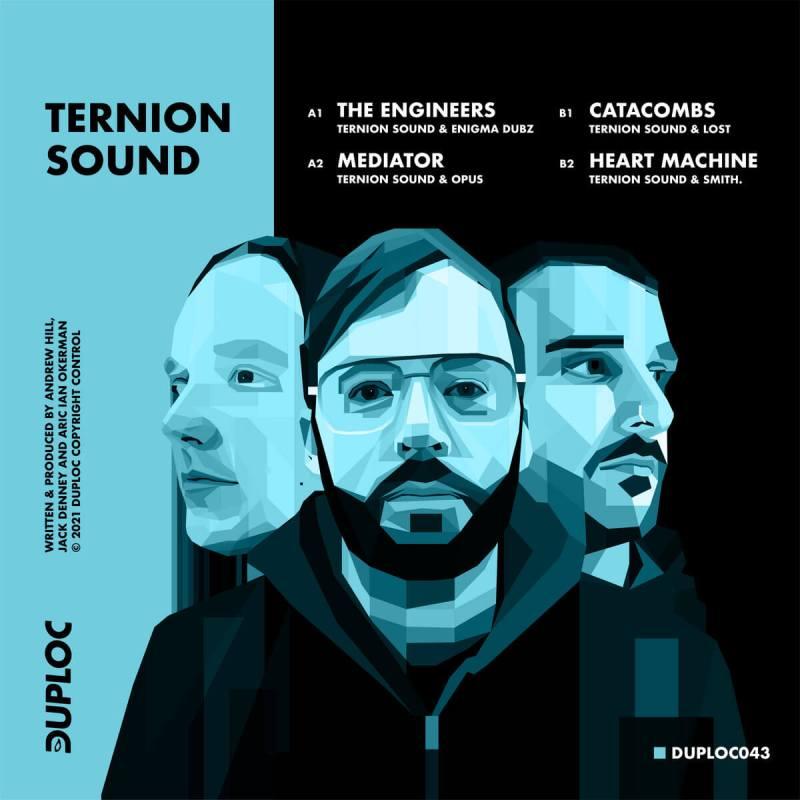 Ternion Sound