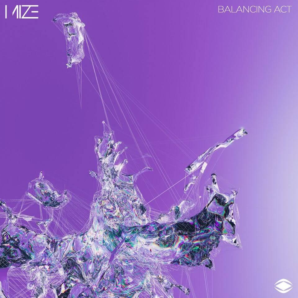 MIZE Balancing Act EP