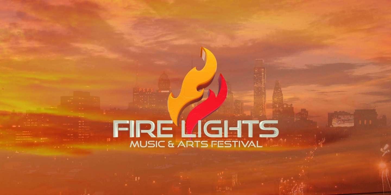 Fire Lights Music Festival