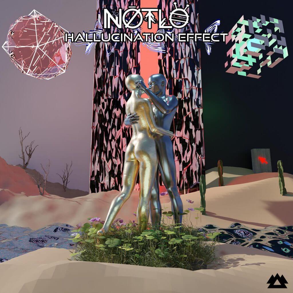NotLo Hallucination Effect EP