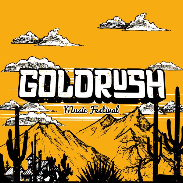 Goldrush AZ festival