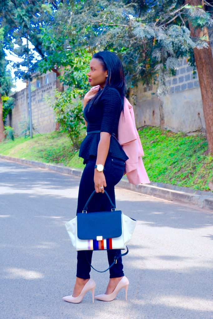 How To Wear Classics Tastefully