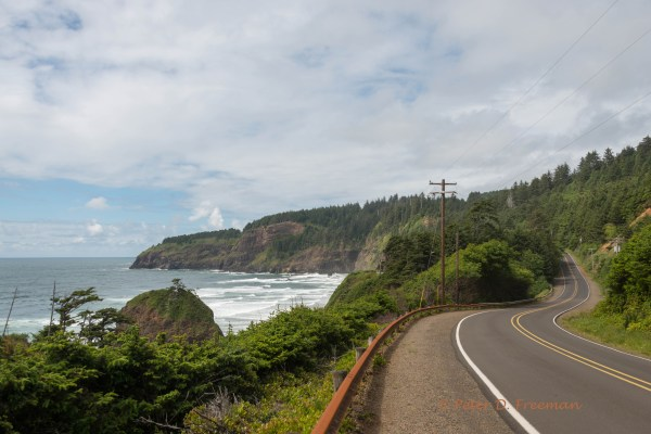 Oregon Coast - Hwy 101