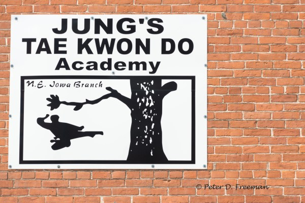 Jung's Tae Kwon Do