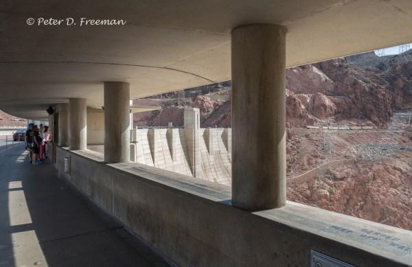 Hoover Walkway