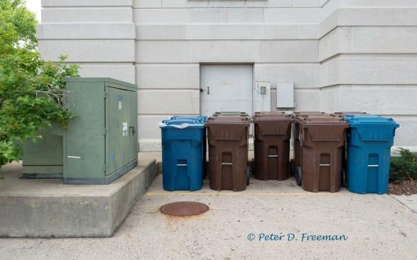 dumpster-crew