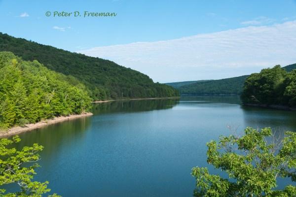 pepacton-reservoir