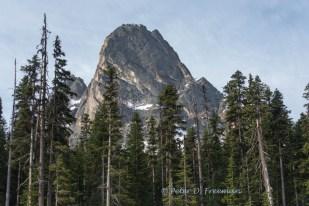 Cascades Peak