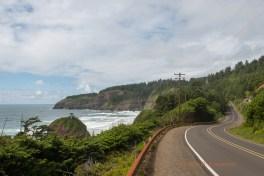 Oregon Coast - Hwy 101