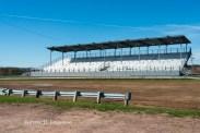 County Fair Grandstand